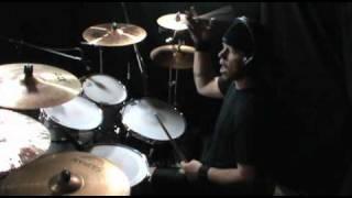 Korn - Clown (Drum Cover)