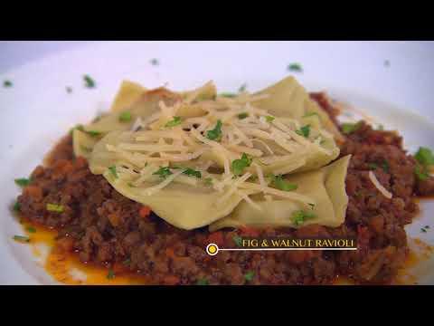 Cook.Plate.Dine.   Program   #103 -- Feeding The Public