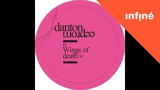 Danton Eeprom - Wings of Death