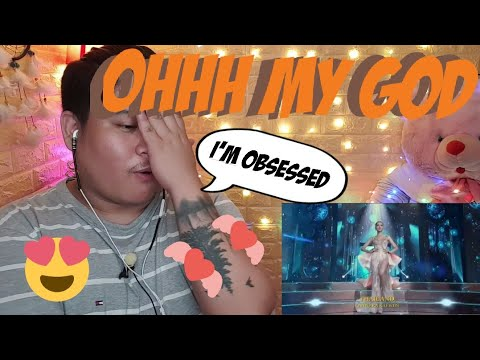 Evening Gown Competition Miss International Queen 2019 REACTION | Jethology