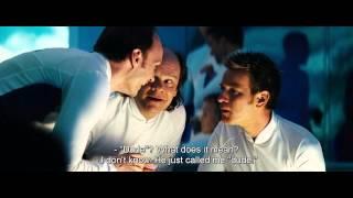 The Island (2005) - Dood