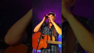 """Rodney Atkins """"I've been watching you"""""""