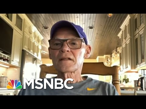 Dem Guru On Getting Tough With Trump: 'Get A Diaper Or Get To Work' | MSNBC