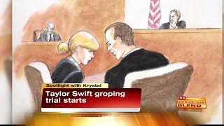 SPOTLIGHT: Update on Taylor Swift's butt grab