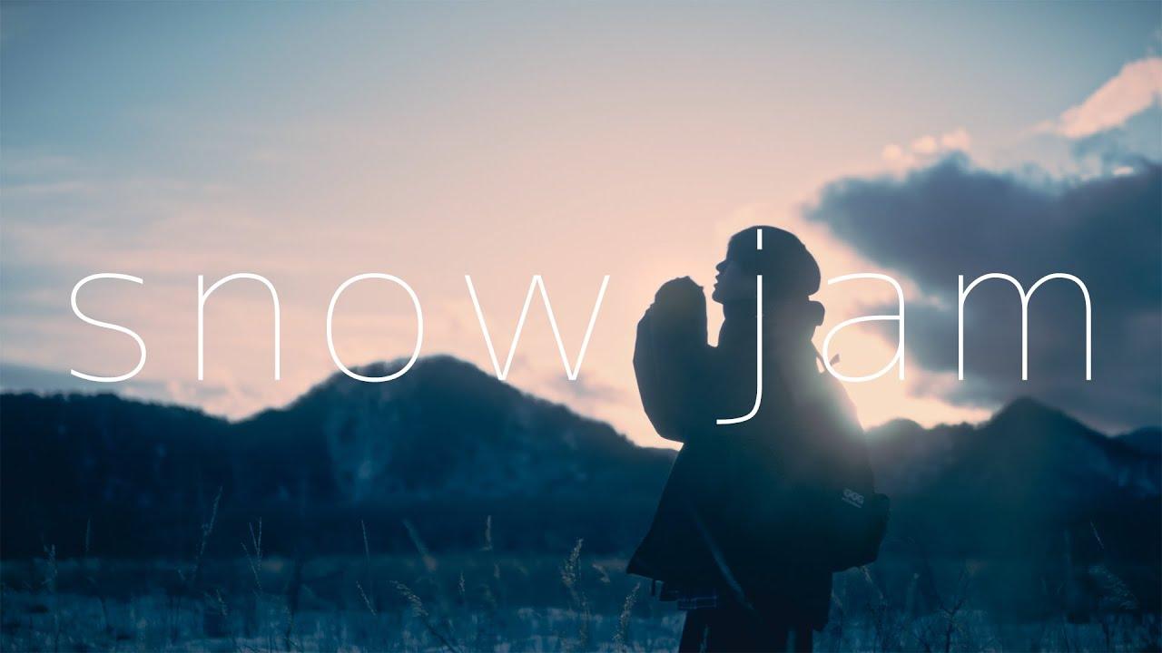 Rin音 - snow jam (Official Music Video)