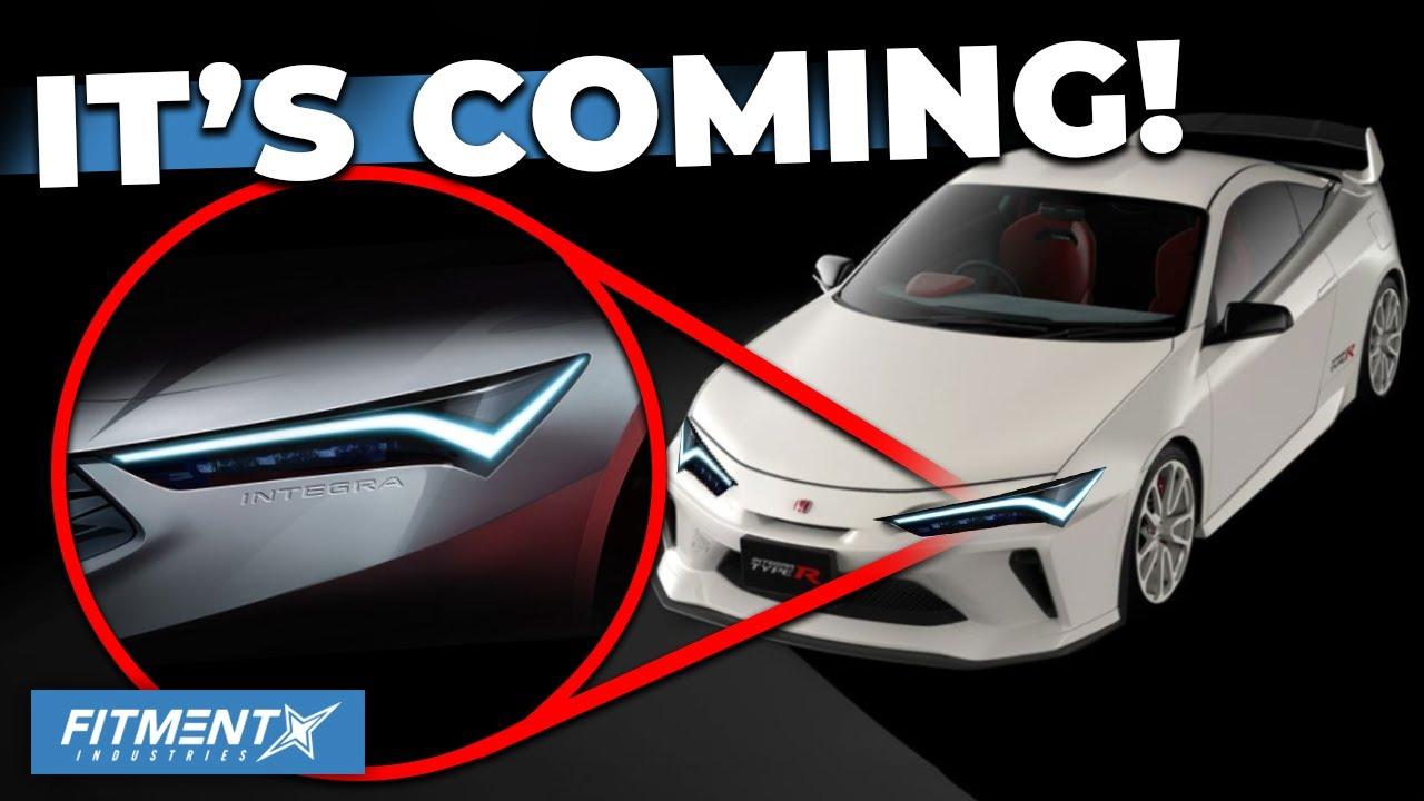 Download Supra & Nissan Are In TROUBLE... 2023 Integra