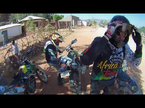 Ethiopia Moto tour 2018 March Part 1