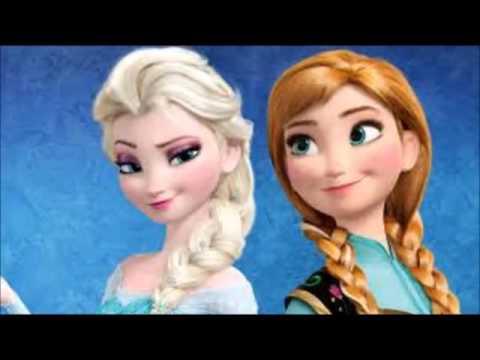 Frozen   Let It Go  Credits Version  mp3