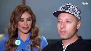 فيديو.. أحمد فهمي يكشف تفاصيل جديدة عن زوجته