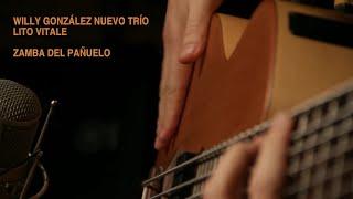 Willy González Trío - Ese amigo del alma 2012