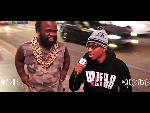 WSHH Presents: Questions [Episode 5: Season 1 Finale]