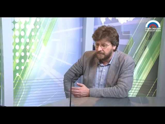 """Фрустрация идеалиста (""""Россия в глобальной политике"""")"""