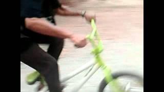 Gagal Freestyle Bmx