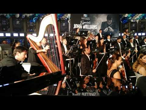 FSO Film Symphony Orchestra en KINEPOLIS 20/09/2018
