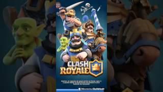 Defi au tirage clash royal