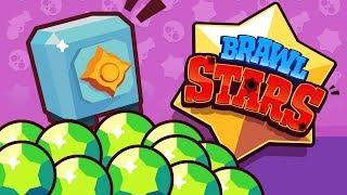 GEMEANDO TODO BRAWL STARS ¡A por la cuenta al máximo!   Brawl Stars