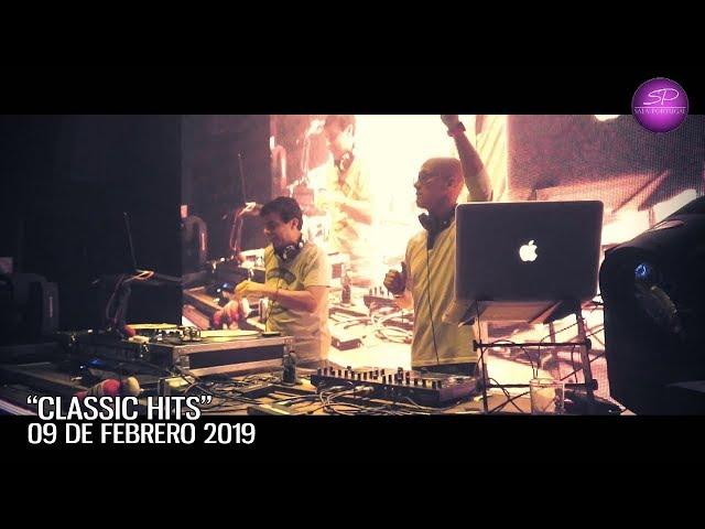 Sala Portugal - Fiestas 80 y 90 - 09 Febrero 2019