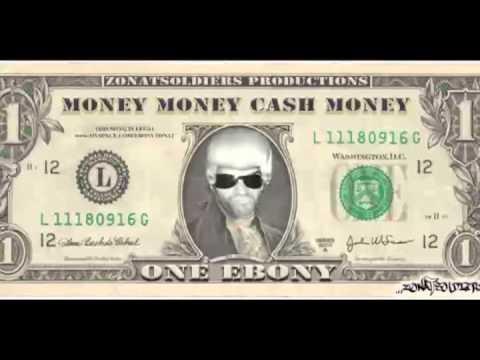 Video Ebony Money Money Cash Money