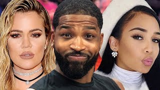 Tristan Thompson BRIBED His Ex To STAY SINGLE While He Was With Khloe