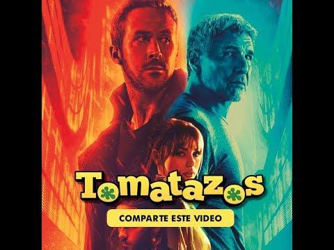 Entrevista: Villeneuve, Gosling y Ford | Tomatazos