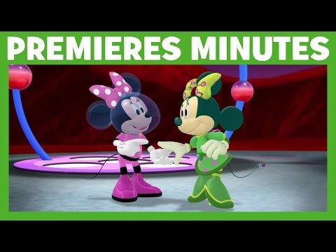 La Maison de Mickey - Premi猫res minutes : Le go没ter de Minnie la martienne