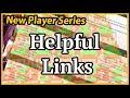 New Player Series - Guild Wars 2: Helpful Links