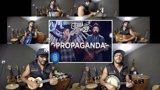 Baixar Propaganda - Jorge e Mateus - Versão Pagode