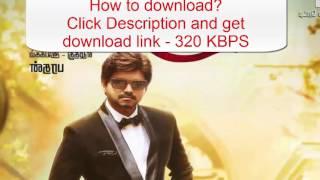 Varalam Vaa  Bhairava movie songs free download