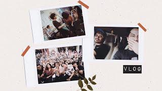 VLOG | REVARA Manggung Rasa Reuni - Ft. Aska Rockers & Puput Putceh | Savira Razak MP3