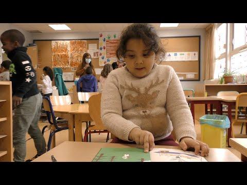 Ville de Nanterre - Prix des jeunes lecteurs #1