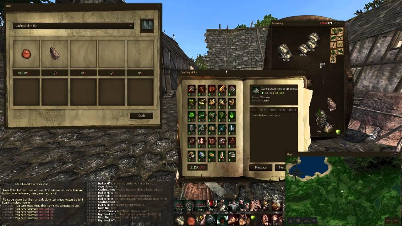 Life is feudal clay tile скачать онлайн игру через торрент subway surfers