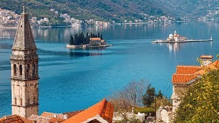 When to go to Montenegro