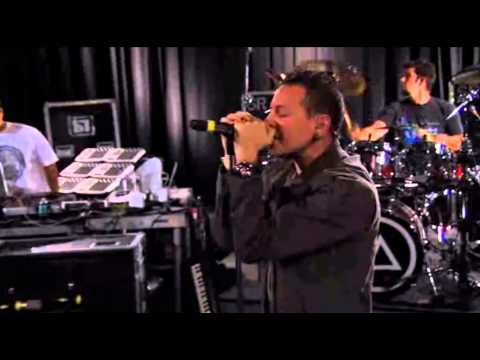 Linkin Park- Burbank,Ca Wal-Mart Soundcheck Performance (full show) 2007