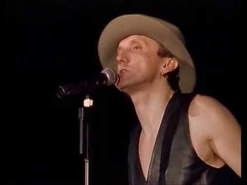 Westernhagen - Freiheit Livekonzert 1989