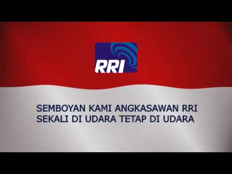 MARS RADIO REPUBLIK INDONESIA (RRI)