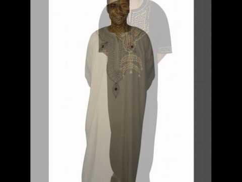 Egypt Bazar Online Shop Orientalische Herren-Kaftane aus 1001 Nacht.wmv