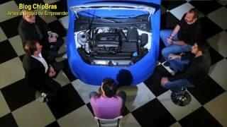Auto Esporte - Debate sobre o carro chipado