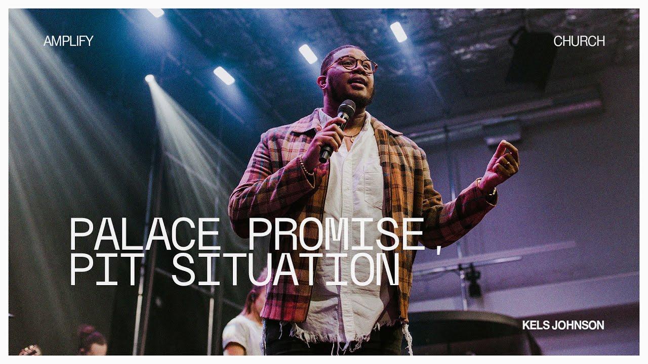 Palace Promise, Pit Situation | Kels Johnson