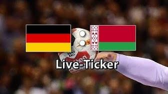 Handball-EM 2020: Weißrussland - Deutschland im Live-Ticker - Für das DHB-Team geht es um das EM-Hal