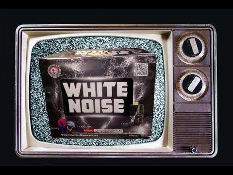 WHITE NOISE  - FISHERMAN FIREWORKS