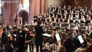 Francis Poulenc: STABAT MATER [complete version]