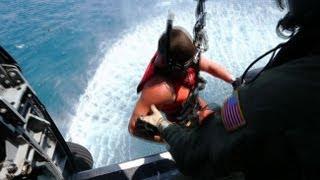 Coast Guard Florida: Lost Divers