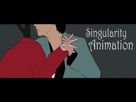 BTS | Singularity | ANIMATION