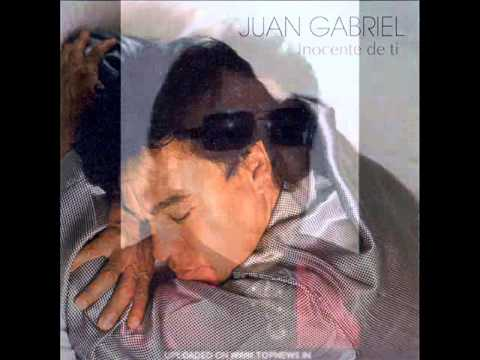 mp3 Juan Gabriel