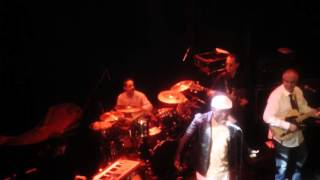 """The Soul Sonics at the """"Connexion live """" in Toulouse ,"""
