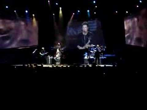 Donny Osmond Live - Any Dream Will Do
