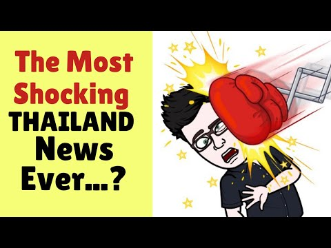 The Most Shocking Thailand News Ever? Thailand Banks Shock Announcement