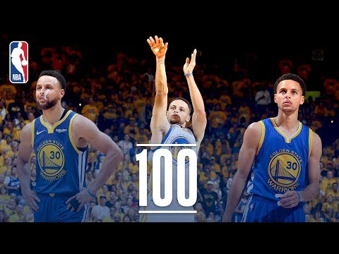 100 3-Pointers |