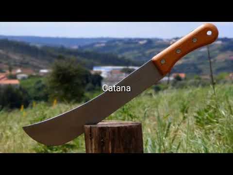 """Download Os quarentena com a música """"catana"""""""