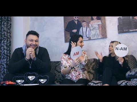 Narcisa, AM/N-AM, Cristina Pucean si Yoannes ep.1